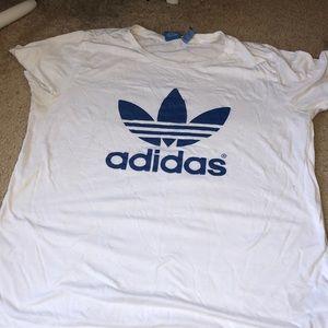 Adidas L women's T shirt